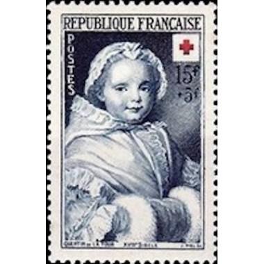 FR N° 0915 Neuf Luxe de 1951