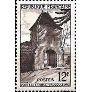 France N° 0921 Neuf **