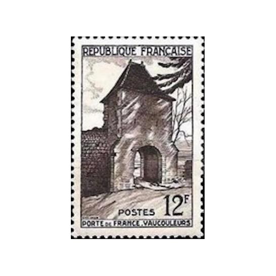 FR N° 0921 Neuf Luxe de 1952