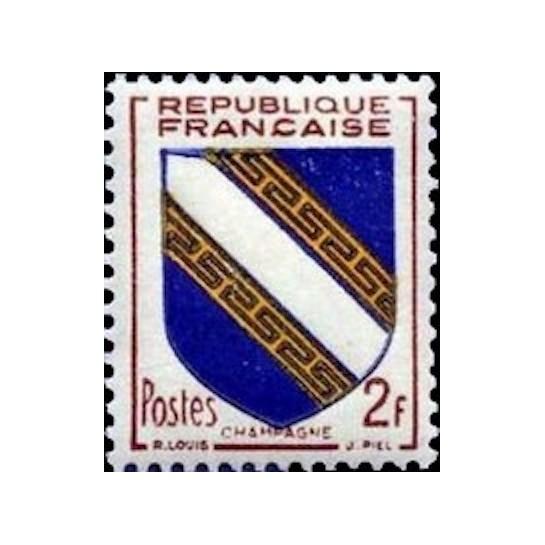 FR N° 0953 Neuf **
