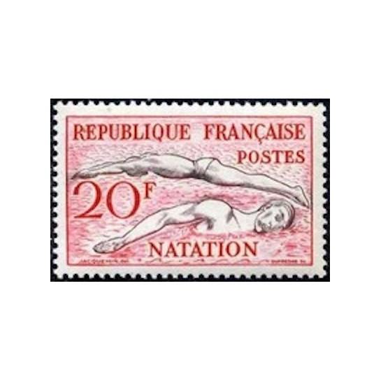 France N° 0960 Neuf **
