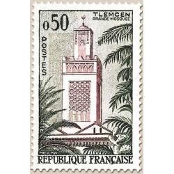 FR N° 1238 Neuf Luxe de 1960