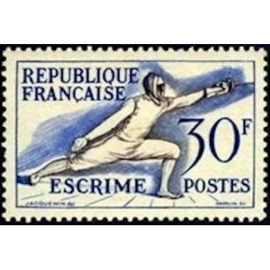 FR N° 0962 Neuf **