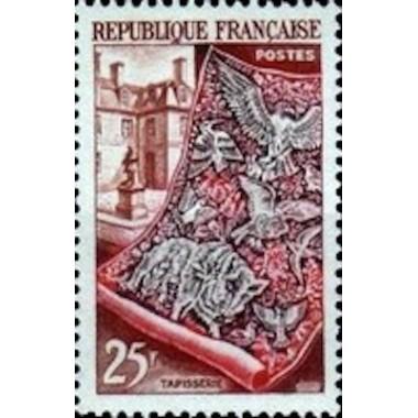 France N° 0970 Neuf **