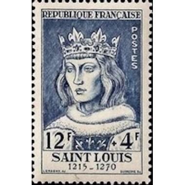 FR N° 0989 Neuf Luxe de 1954