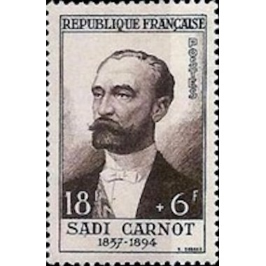 France N° 0991 Neuf **