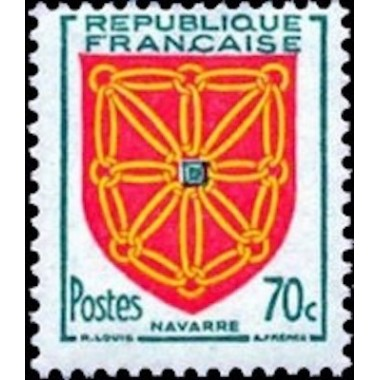 France N° 1000 Neuf **