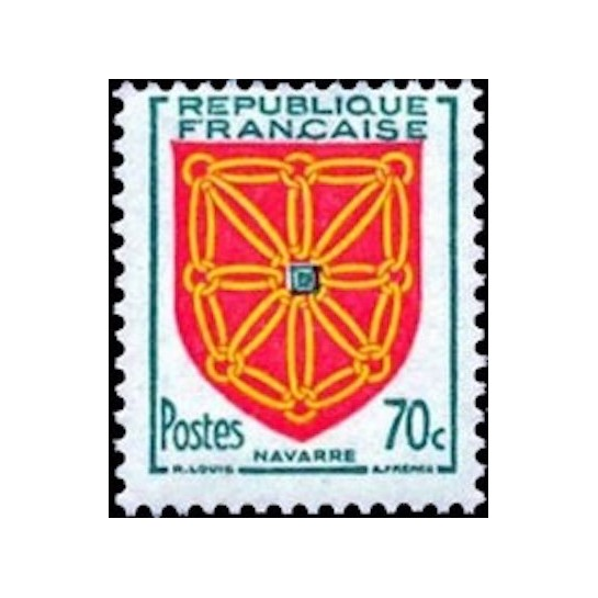 FR N° 1000 Neuf **