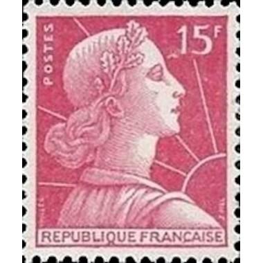 FR N° 1011 Neuf Luxe de 1955