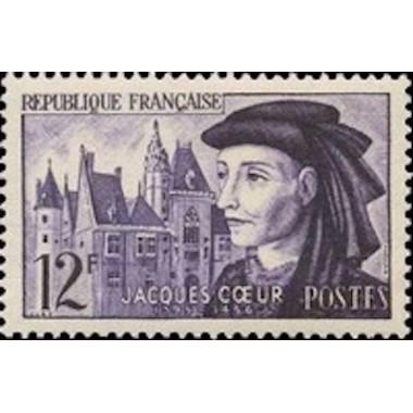 FR N° 1034 Neuf **