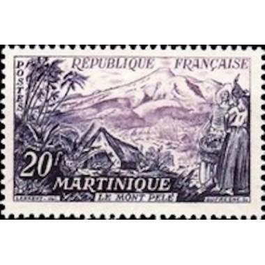France N° 1041 Neuf **