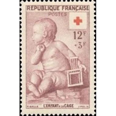 FR N° 1048 Neuf **