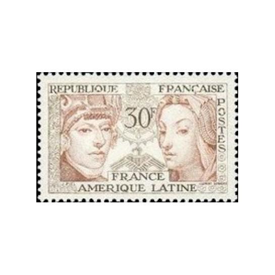 FR N° 1060 Neuf Luxe de 1956