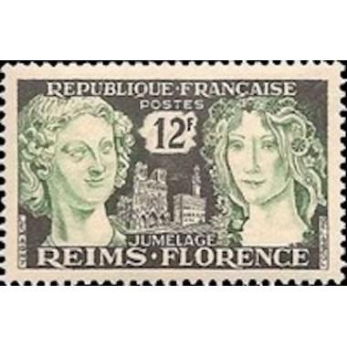 FR N° 1061 Neuf **