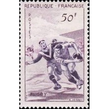 FR N° 1074 Neuf Luxe de 1956