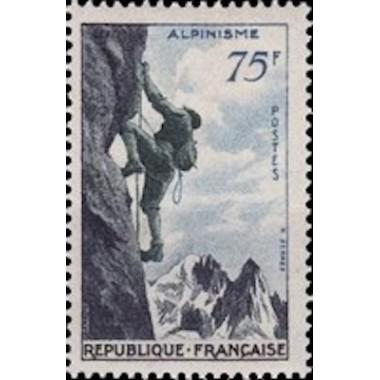 France N° 1075 Neuf **
