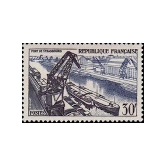 FR N° 1080 Neuf Luxe de 1956