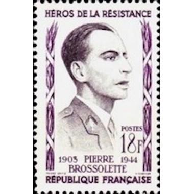 France N° 1103 Neuf **