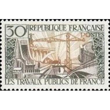 FR N° 1114 Neuf **