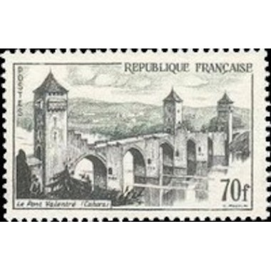 France N° 1119 Neuf **