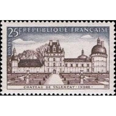 France N° 1128 Neuf **