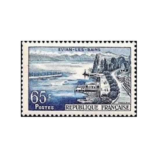 France N° 1131 Neuf **