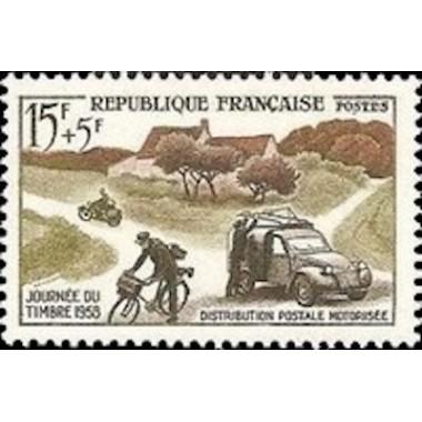 FR N° 1151 Neuf Luxe de 1958