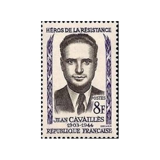 France N° 1157 Neuf **