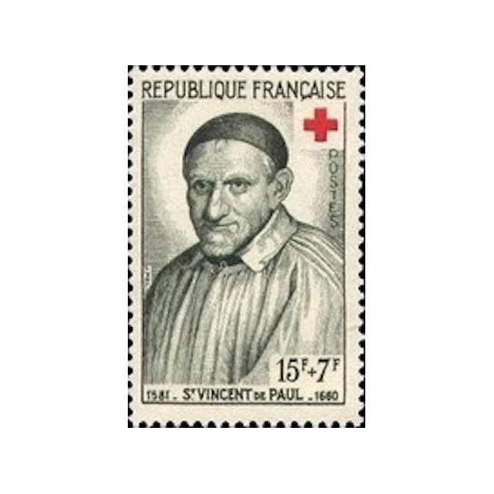 France N° 1187 Neuf **