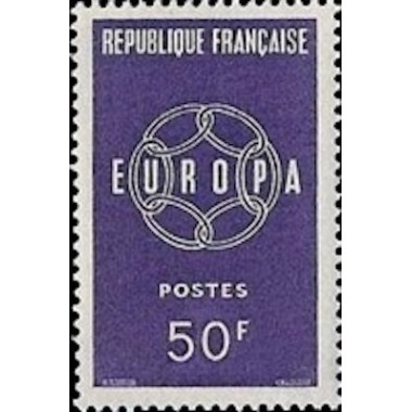 France N° 1219 Neuf **