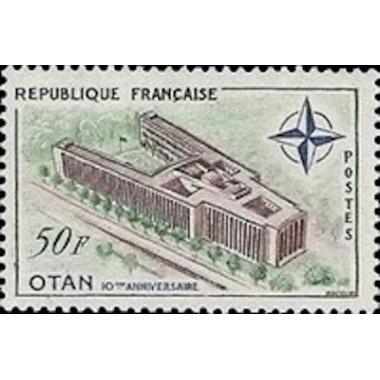France N° 1228 Neuf **