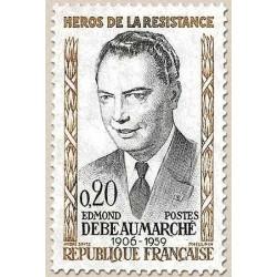 France N° 1248 Neuf **