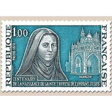 FR N° 1737 Oblit
