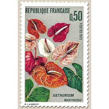 FR N° 1738 Oblit