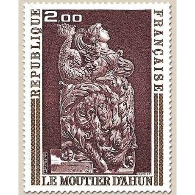 FR N° 1743 Oblit