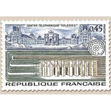 FR N° 1750 Oblit