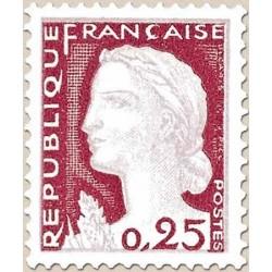 FR N° 1263 Neuf Luxe de 1960