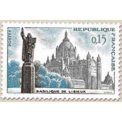 FR N° 1268 Neuf Luxe de 1960
