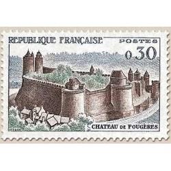 FR N° 1236 Neuf Luxe de 1960