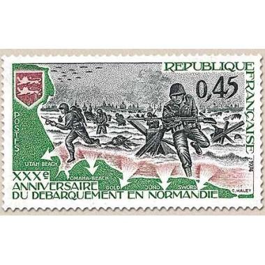 FR N° 1799 Oblit