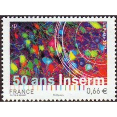 FR N° 4886 Neuf **