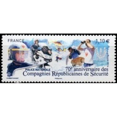 FR N° 4922 Neuf **
