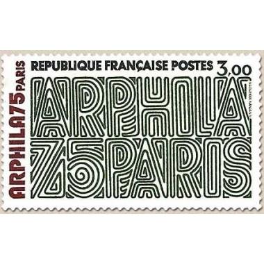 FR N° 1832 Oblit