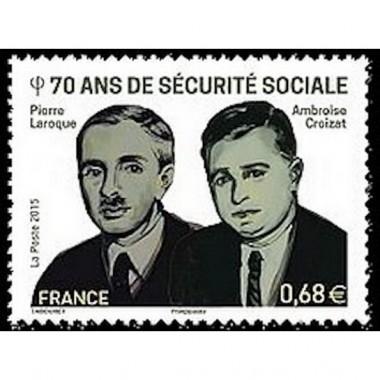 FR N° 4981 Neuf **
