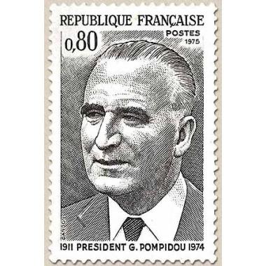 FR N° 1839 Oblit
