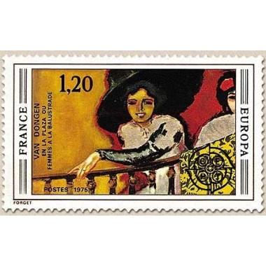 FR N° 1841 Oblit