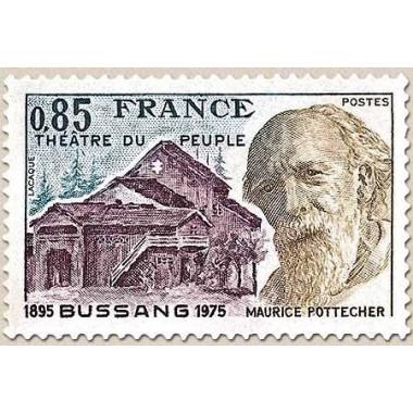 FR N° 1846 Oblit