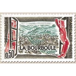 France N° 1256 Neuf **