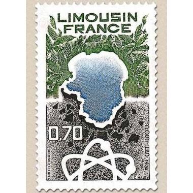 FR N° 1865 Oblit
