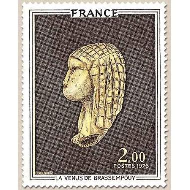 FR N° 1868 Oblit